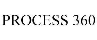 PROCESS 360 trademark