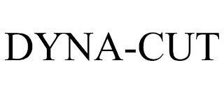 DYNA-CUT trademark