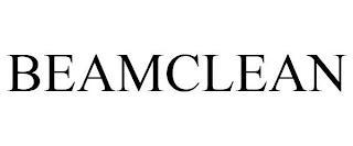 BEAMCLEAN trademark