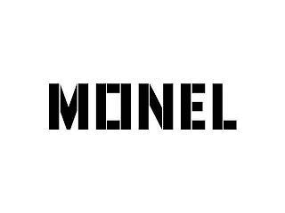 MONEL trademark