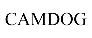 CAMDOG trademark