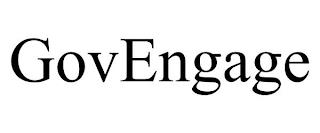 GOVENGAGE trademark