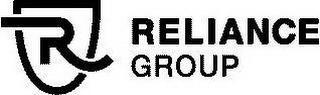 R RELIANCE GROUP trademark