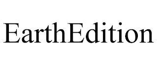 EARTHEDITION trademark