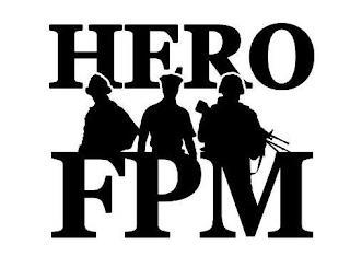 HERO FPM trademark