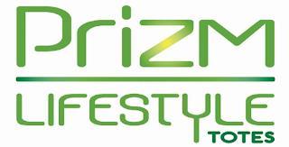 PRIZM LIFESTYLE TOTES trademark