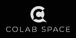 C COLAB SPACE trademark
