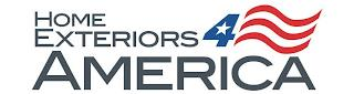 HOME EXTERIORS 4 AMERICA trademark