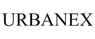 URBANEX trademark