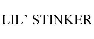 LIL' STINKER trademark