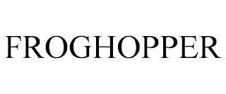 FROGHOPPER trademark