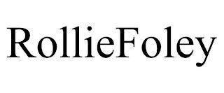 ROLLIEFOLEY trademark