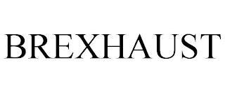 BREXHAUST trademark