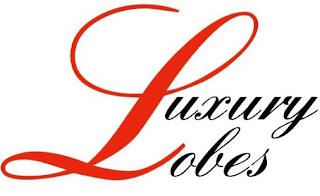 LUXURY LOBES trademark