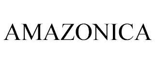 AMAZONICA trademark
