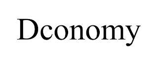 DCONOMY trademark