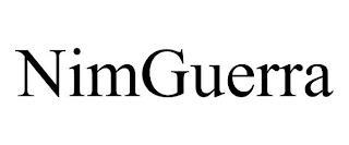 NIMGUERRA trademark