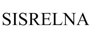 SISRELNA trademark