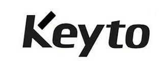 KEYTO trademark