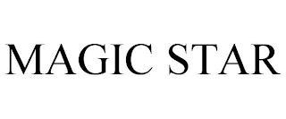 MAGIC STAR trademark