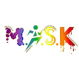 MENTALLY AVOIDING SYSTEMATIC KONDITIONING M.A.S.K trademark