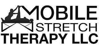 MOBILE STRETCH THERAPY LLC trademark