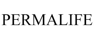 PERMALIFE trademark
