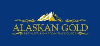 ALASKAN GOLD PET NUTRITION FROM THE SOURCE trademark