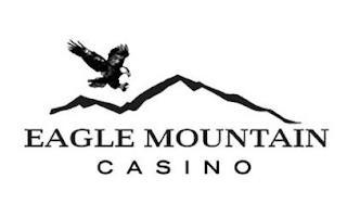 EAGLE MOUNTAIN CASINO trademark