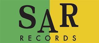 SAR RECORDS trademark