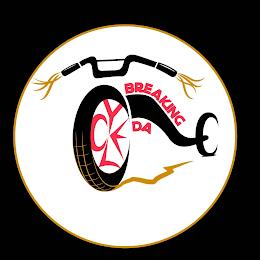 BREAKING DA CYCLE trademark
