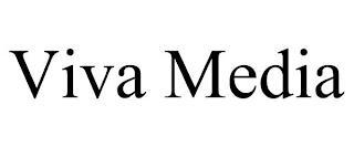 VIVA MEDIA trademark