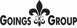 GOINGS GG GROUP trademark