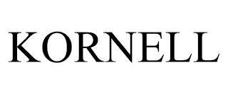 KORNELL trademark