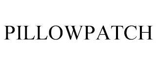PILLOWPATCH trademark