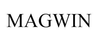 MAGWIN trademark