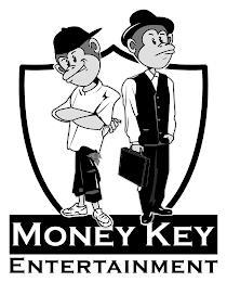 MONEY KEY ENTERTAINMENT trademark