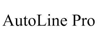 AUTOLINE PRO trademark