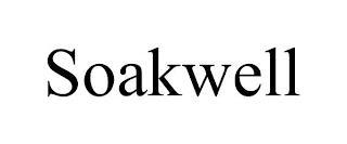 SOAKWELL trademark