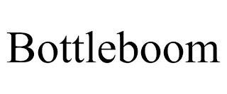 BOTTLEBOOM trademark