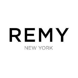 REMY NEW YORK trademark
