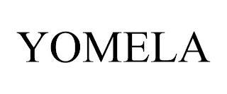 YOMELA trademark