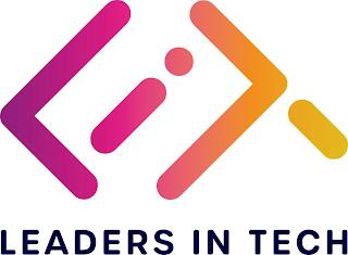 LIT LEADERS IN TECH trademark