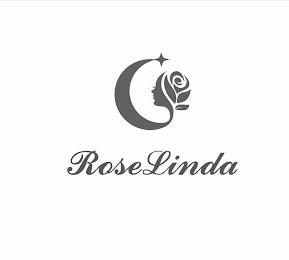 ROSE LINDA trademark