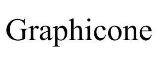 GRAPHICONE trademark
