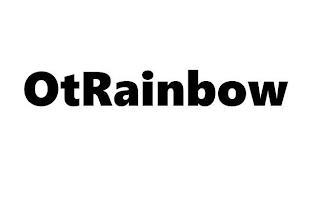 OTRAINBOW trademark