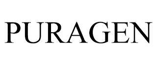 PURAGEN trademark