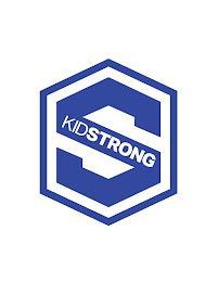 S KID STRONG trademark
