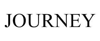 JOURNEY trademark