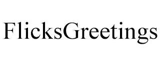 FLICKSGREETINGS trademark
